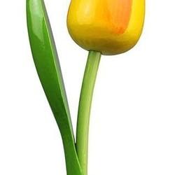 Tulpen aus Holz (los)
