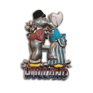 Typisch Hollands Memo (magneet) Clip