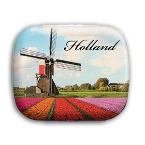 Typisch Hollands Tin Mini Mints