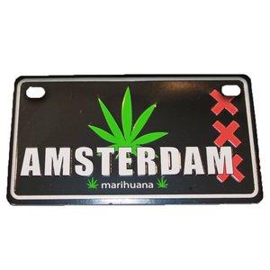 Canna - Company Magneet Amsterdam - Marihuana