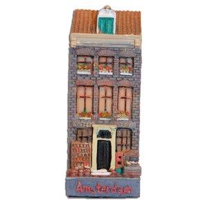 Typisch Hollands Grachtenhuis Singel 87