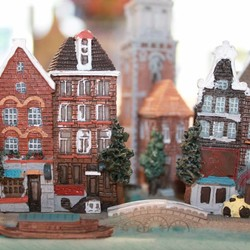 Fassade Häuser
