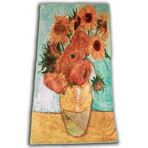 Typisch Hollands Bath towel Vincent van Gogh