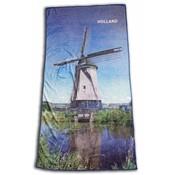 Typisch Hollands Handtuch Mühle
