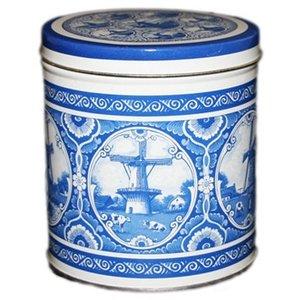 Stroopwafels (Typisch Hollands) Sirup Waffeln Canned - hollandse-souvenirs.nl