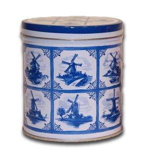 Stroopwafels (Typisch Hollands) Stroopwafels Canned