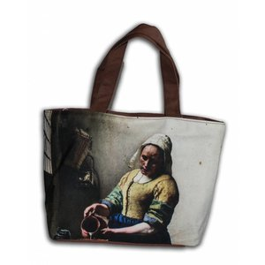 Robin Ruth Fashion Big Bag - Milkmaid
