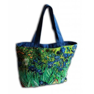 Robin Ruth Fashion Big Bag - Iris