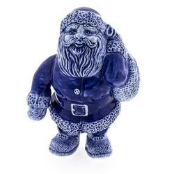 Delft blue Christmas decoratie`s