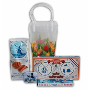 www.typisch-hollands-geschenkpakket.nl Typical Dutch gift package -Midi