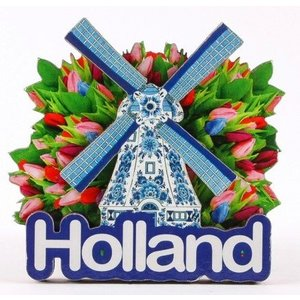 Magnet Holland