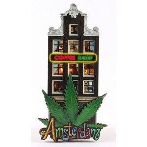 Typisch Hollands Magnet Fassade Haus