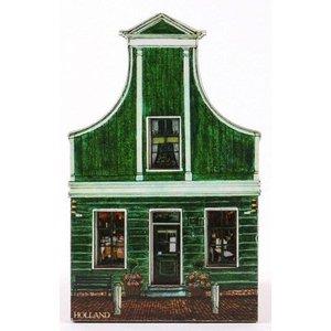 Typisch Hollands Zaans House