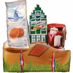Holland geschenkpakket