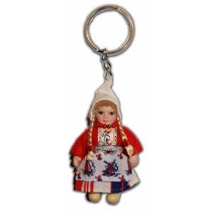 Typisch Hollands Key-Kostüm - Holland