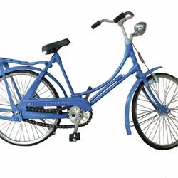 Bike - Souvenirs
