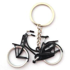Typisch Hollands Key Bike - Black