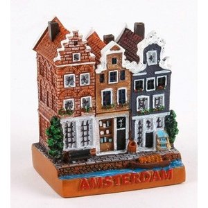 Typisch Hollands Miniature Holland - Amsterdam