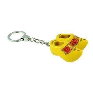 Typisch Hollands Key 2 Nuggets