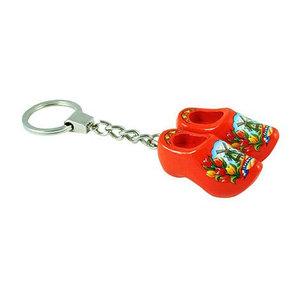 Typisch Hollands Nuggets Key