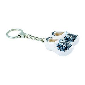 Typisch Hollands Schlüsselanhänger 2 Nuggets