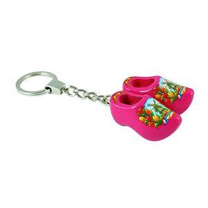 Clog Schlüsselanhänger