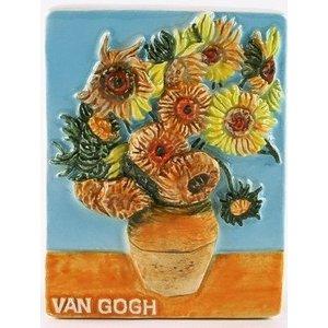 Typisch Hollands Magneet van Gogh