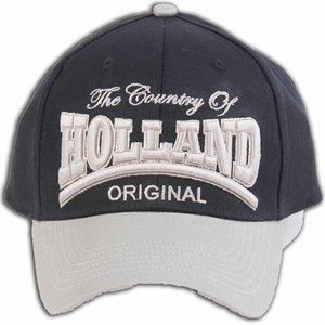 Robin Ruth Fashion Holland Cap - Wit