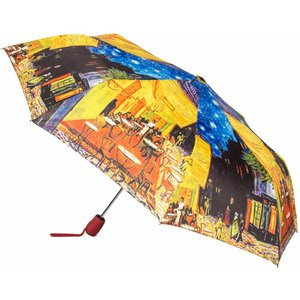 Robin Ruth Fashion Paraplu - Terras - Vincent van Gogh