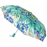 Robin Ruth Fashion Umbrella - Irises - Vincent van Gogh