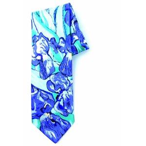 Robin Ruth Fashion Tie Irises - Van Gogh