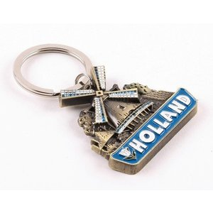 Typisch Hollands Key Mill - Holland