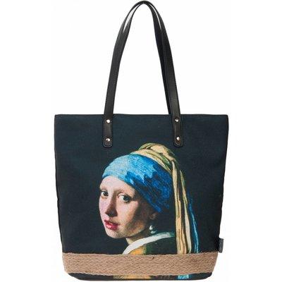 Robin Ruth Fashion Robin Ruth Totte Bag   Mädchen mit Perle