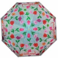 Typisch Hollands Umbrella Tulips - Holland