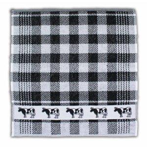 Typisch Hollands Kitchen towel Cows