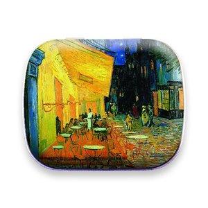 Typisch Hollands Mini Mints - van Gogh - Terrasse