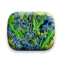 Typisch Hollands Mini Mints - Tin Van Gogh - Iris