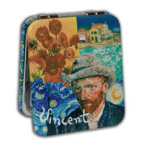 Typisch Hollands Mirror box van Gogh