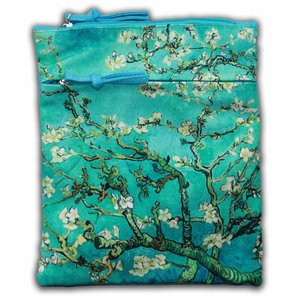 Robin Ruth Fashion Passport Pouch van Gogh Almond Blossom