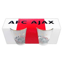 Ajax Shot glasses Ajax