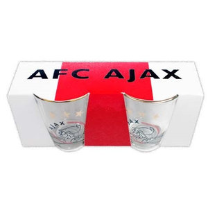 Ajax Shot glasses Ajax