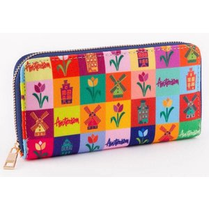 Typisch Hollands Ladies - Wallet - Holland - Amsterdam