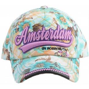 Robin Ruth Fashion Trendy JJ Cap - Robin Ruth - Amsterdam