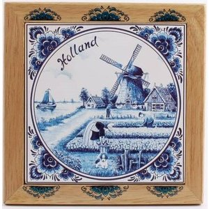 Typisch Hollands Cheeseboard (Hotplate)