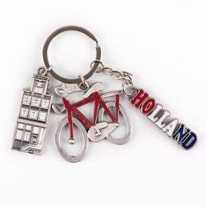 Typisch Hollands Key - Charms - Bike Holland