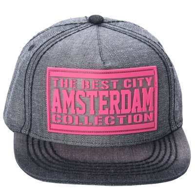 Robin Ruth Fashion Amsterdam Cap - Edward