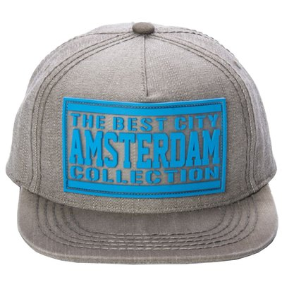 Robin Ruth Fashion Amsterdam Cap - Edward