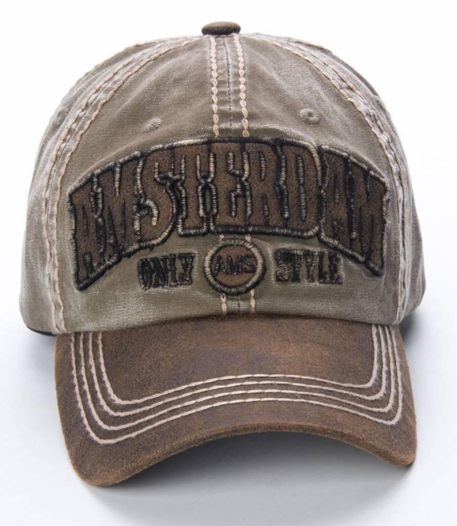 984b1f109b6 Pet- Baseball Caps - Robin Ruth - Shop online bij Typisch Hollands ...