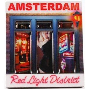 Typisch Hollands Magnet Wälle Amsterdam
