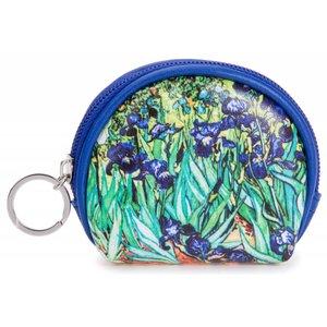 "Robin Ruth Fashion Wallet ""Iris"""